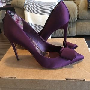 Brand new ted baker shoes size 9